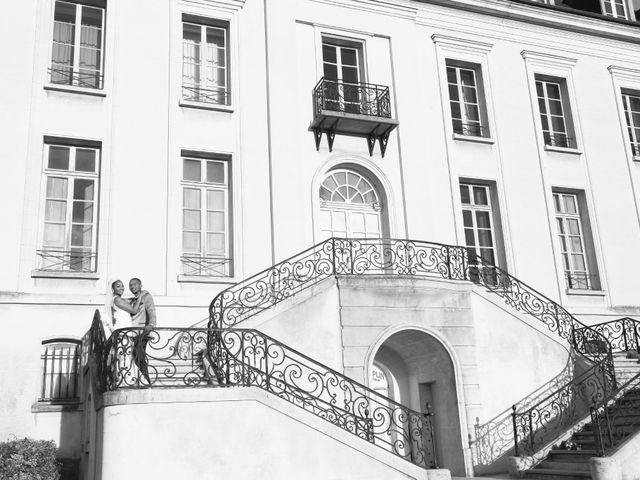 Le mariage de Zacharie et Ketsia à Savigny-le-Temple, Seine-et-Marne 26
