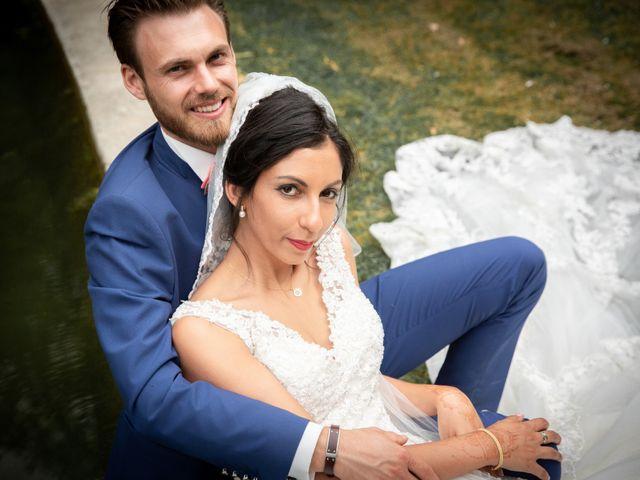 Le mariage de Jean-Vincent et Sahra à Nérac, Lot-et-Garonne 5