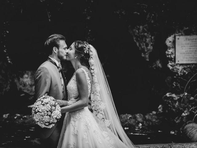 Le mariage de Jean-Vincent et Sahra à Nérac, Lot-et-Garonne 6