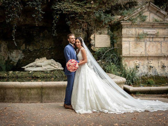 Le mariage de Jean-Vincent et Sahra à Nérac, Lot-et-Garonne 7