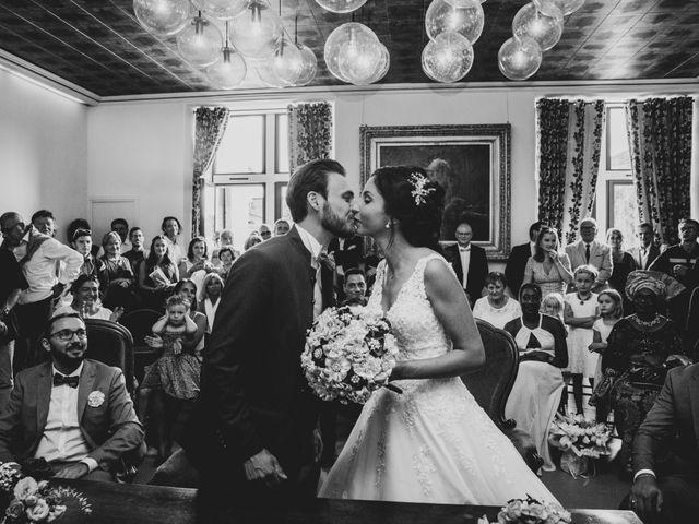 Le mariage de Jean-Vincent et Sahra à Nérac, Lot-et-Garonne 20