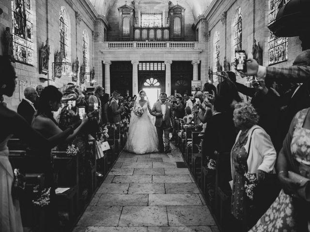 Le mariage de Jean-Vincent et Sahra à Nérac, Lot-et-Garonne 24