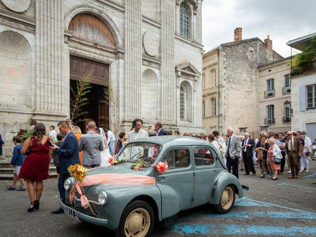 Le mariage de Jean-Vincent et Sahra à Nérac, Lot-et-Garonne 27