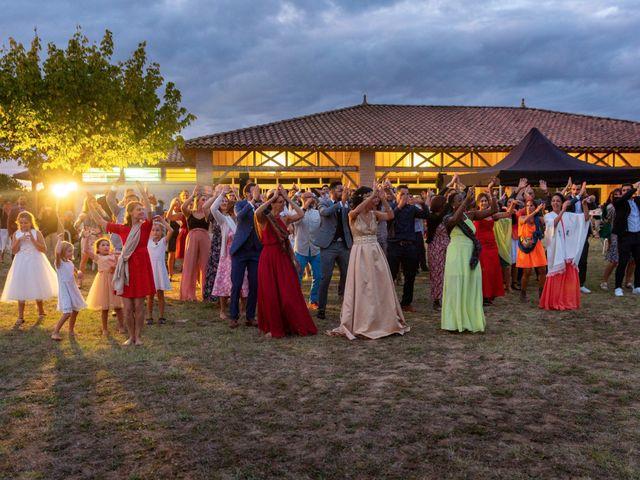 Le mariage de Jean-Vincent et Sahra à Nérac, Lot-et-Garonne 39