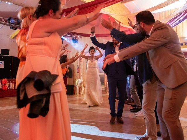 Le mariage de Jean-Vincent et Sahra à Nérac, Lot-et-Garonne 42