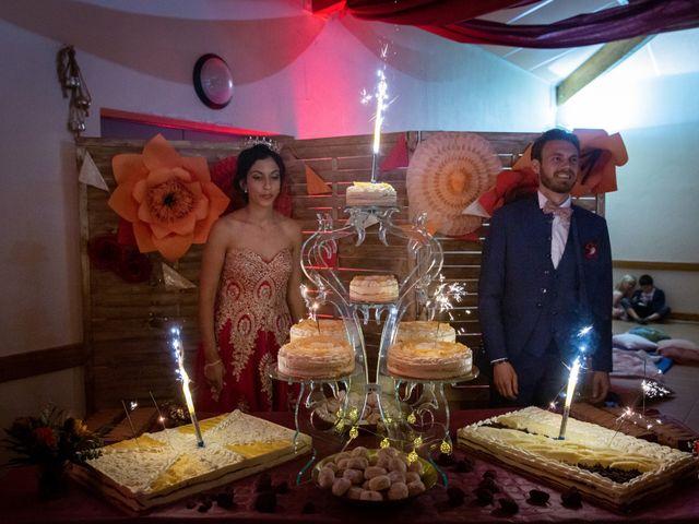 Le mariage de Jean-Vincent et Sahra à Nérac, Lot-et-Garonne 44