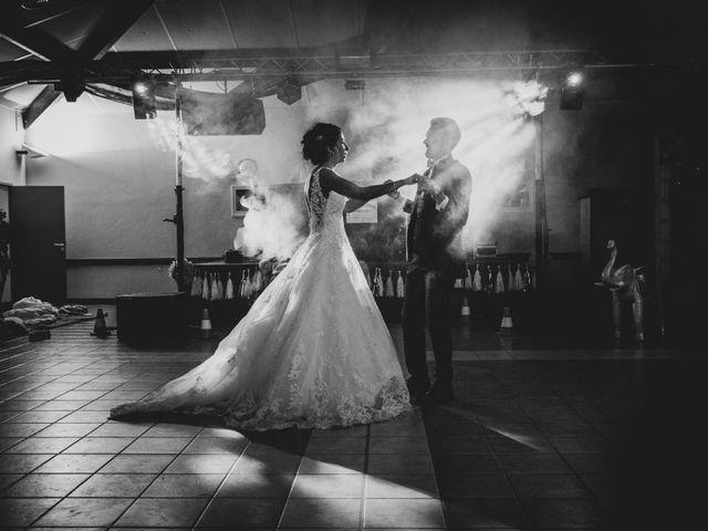 Le mariage de Jean-Vincent et Sahra à Nérac, Lot-et-Garonne 48