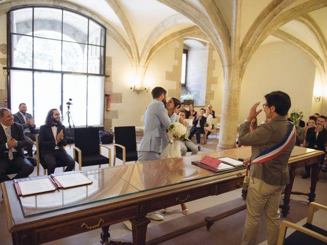 Le mariage de Kevin et Margaux à Dijon, Côte d'Or 2