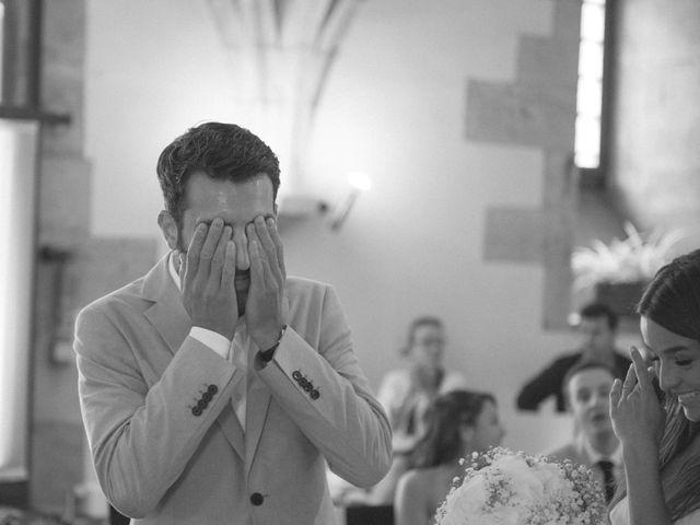 Le mariage de Kevin et Margaux à Dijon, Côte d'Or 4