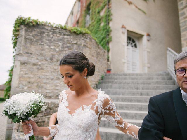 Le mariage de Kevin et Margaux à Dijon, Côte d'Or 19