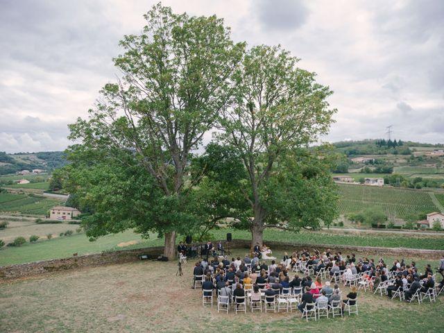 Le mariage de Kevin et Margaux à Dijon, Côte d'Or 23