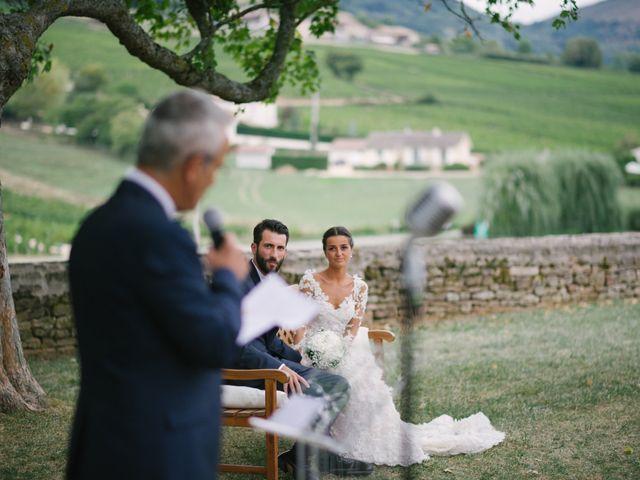 Le mariage de Kevin et Margaux à Dijon, Côte d'Or 24