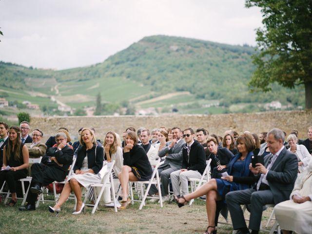 Le mariage de Kevin et Margaux à Dijon, Côte d'Or 26