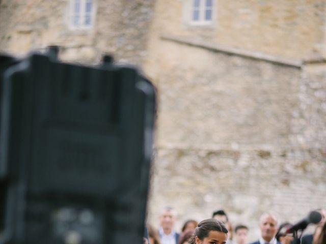 Le mariage de Kevin et Margaux à Dijon, Côte d'Or 29