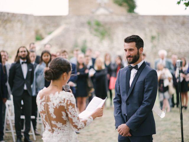 Le mariage de Kevin et Margaux à Dijon, Côte d'Or 30