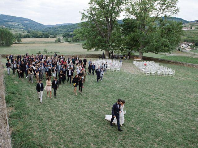 Le mariage de Kevin et Margaux à Dijon, Côte d'Or 34