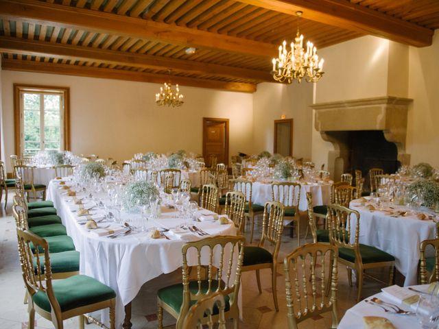 Le mariage de Kevin et Margaux à Dijon, Côte d'Or 36