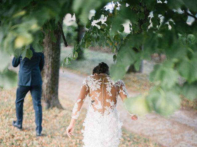 Le mariage de Kevin et Margaux à Dijon, Côte d'Or 40