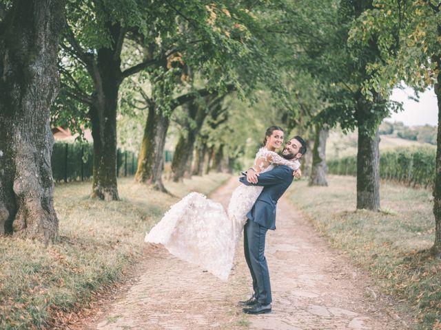 Le mariage de Kevin et Margaux à Dijon, Côte d'Or 41