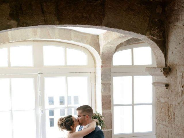 Le mariage de Benjamin  et Laëtitia  à Figeac, Lot 3
