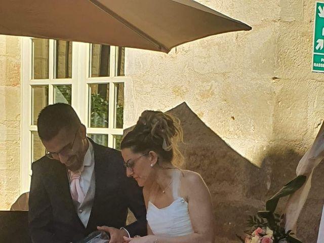 Le mariage de Benjamin  et Laëtitia  à Figeac, Lot 4
