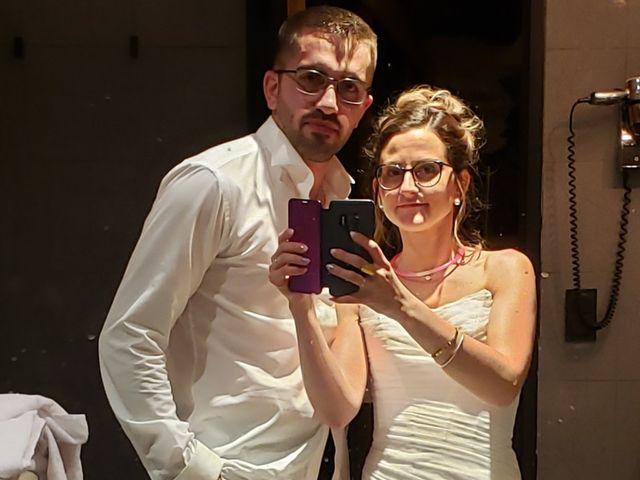 Le mariage de Benjamin  et Laëtitia  à Figeac, Lot 7