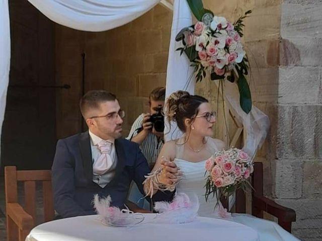 Le mariage de Benjamin  et Laëtitia  à Figeac, Lot 10