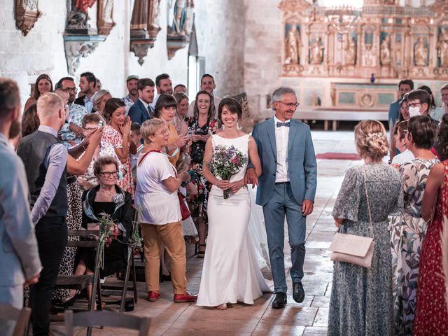 Le mariage de Quentin et Lauraline à Cahors, Lot 1