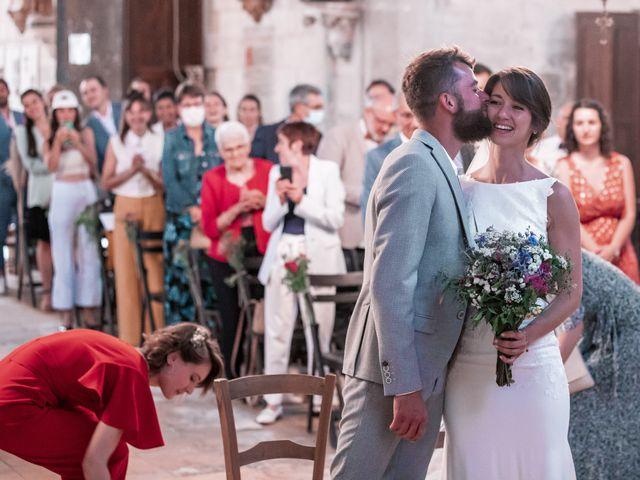 Le mariage de Quentin et Lauraline à Cahors, Lot 5