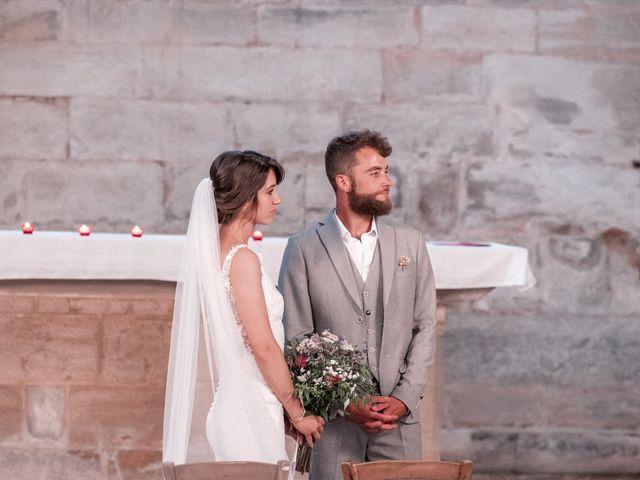 Le mariage de Quentin et Lauraline à Cahors, Lot 6
