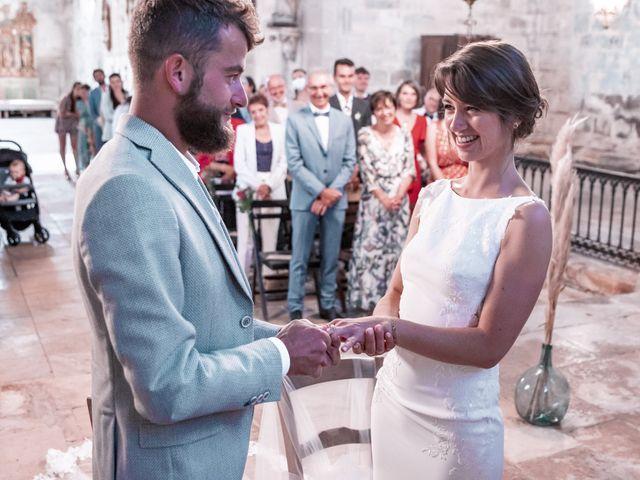 Le mariage de Quentin et Lauraline à Cahors, Lot 7