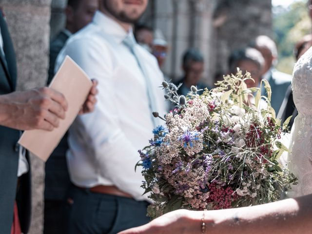 Le mariage de Quentin et Lauraline à Cahors, Lot 10