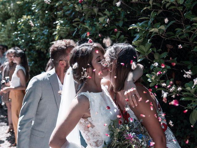 Le mariage de Quentin et Lauraline à Cahors, Lot 11