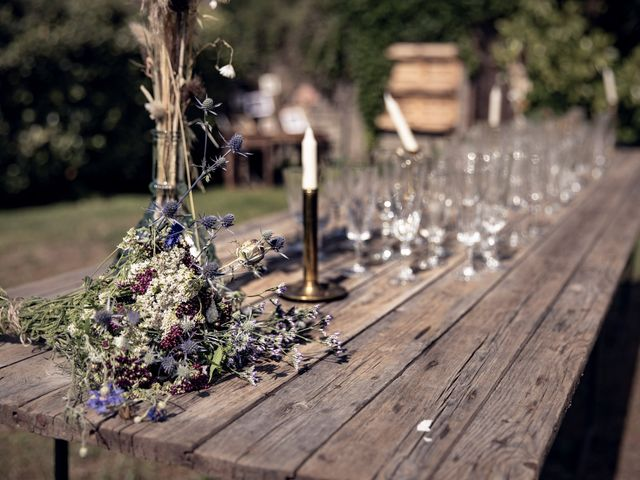 Le mariage de Quentin et Lauraline à Cahors, Lot 12