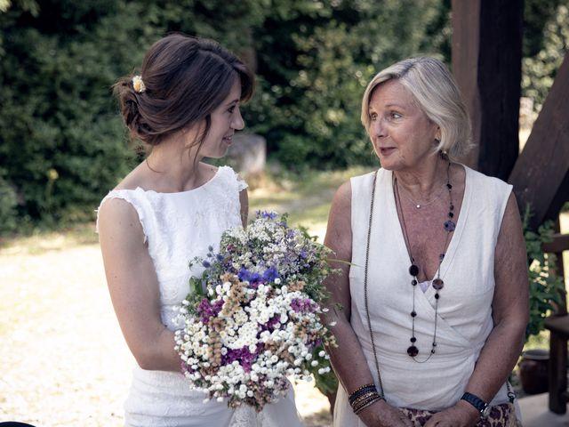 Le mariage de Quentin et Lauraline à Cahors, Lot 16