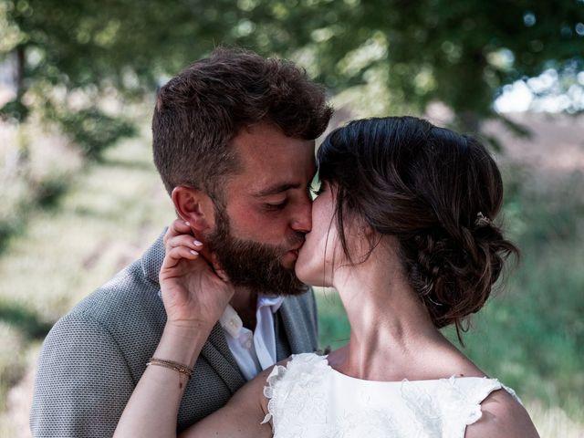 Le mariage de Quentin et Lauraline à Cahors, Lot 20