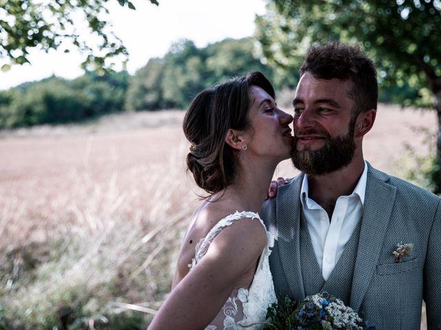 Le mariage de Quentin et Lauraline à Cahors, Lot 2