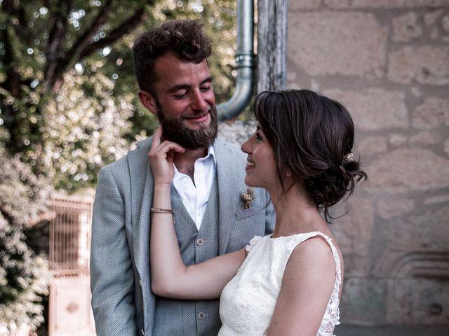 Le mariage de Quentin et Lauraline à Cahors, Lot 24