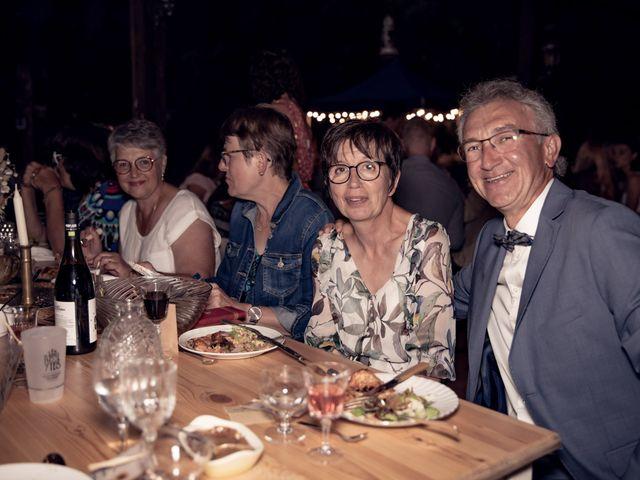 Le mariage de Quentin et Lauraline à Cahors, Lot 35