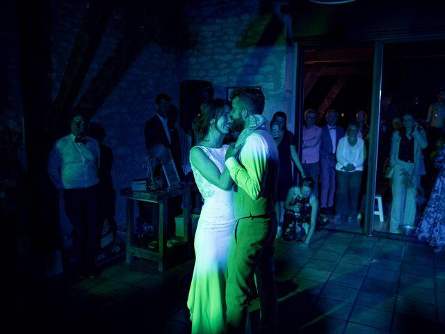 Le mariage de Quentin et Lauraline à Cahors, Lot 39