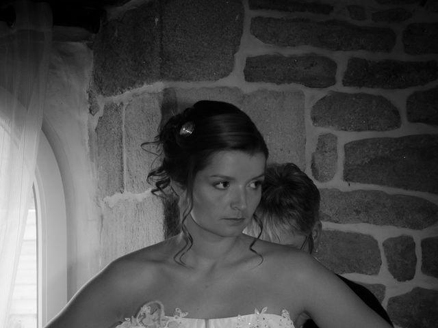 Le mariage de Céline et Ludo à Guern, Morbihan 4