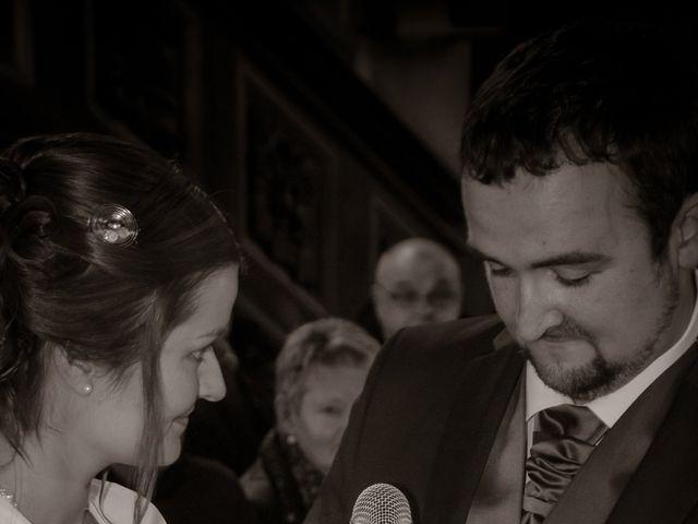 Le mariage de Céline et Ludo à Guern, Morbihan 8