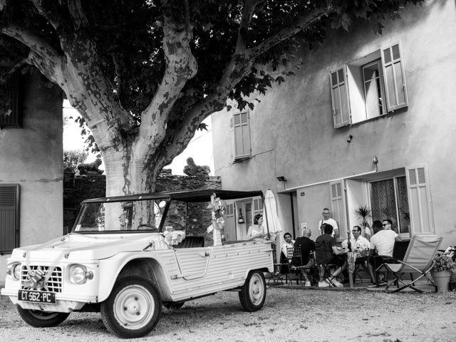 Le mariage de Nicolas et Audrey à Pélissanne, Bouches-du-Rhône 2