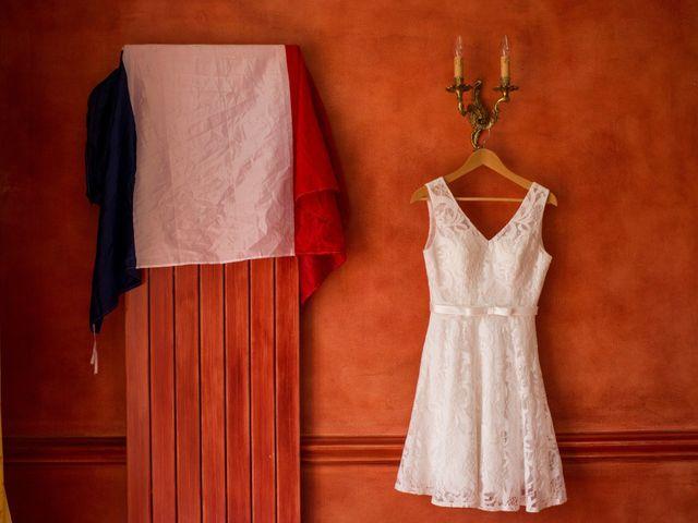 Le mariage de Nicolas et Audrey à Pélissanne, Bouches-du-Rhône 5
