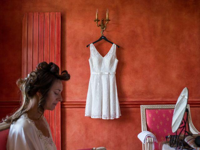 Le mariage de Nicolas et Audrey à Pélissanne, Bouches-du-Rhône 7