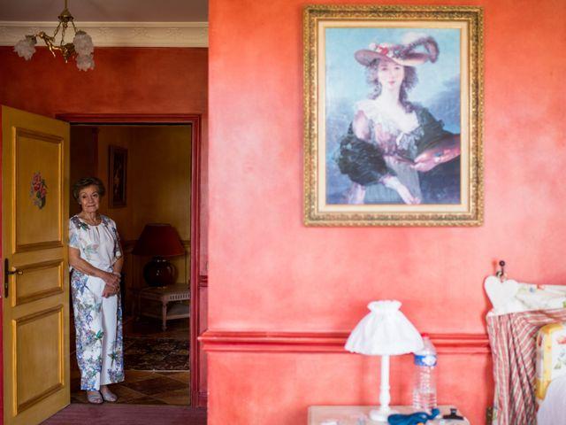 Le mariage de Nicolas et Audrey à Pélissanne, Bouches-du-Rhône 9