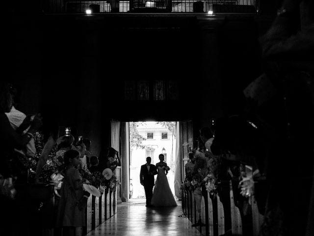 Le mariage de Nicolas et Audrey à Pélissanne, Bouches-du-Rhône 13