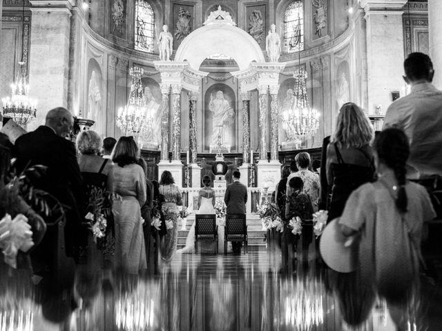 Le mariage de Nicolas et Audrey à Pélissanne, Bouches-du-Rhône 14