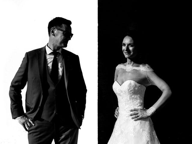 Le mariage de Audrey et Nicolas