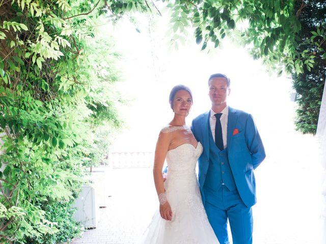 Le mariage de Nicolas et Audrey à Pélissanne, Bouches-du-Rhône 19